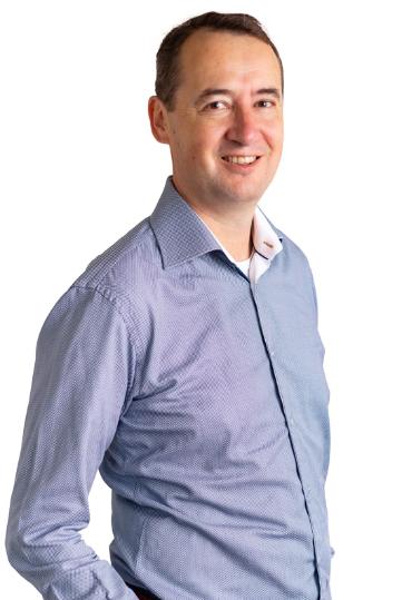 Paul de Beijer