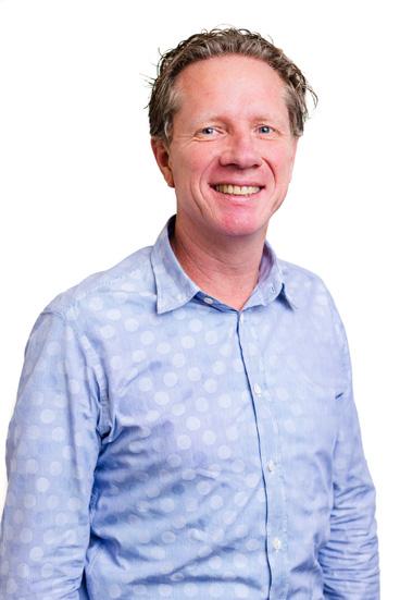 Rick Saelman