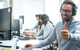 Vacature Customer Care Specialist - Oosterhout - Lefit