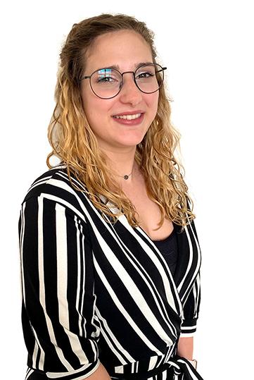 Valerie Vierbergen