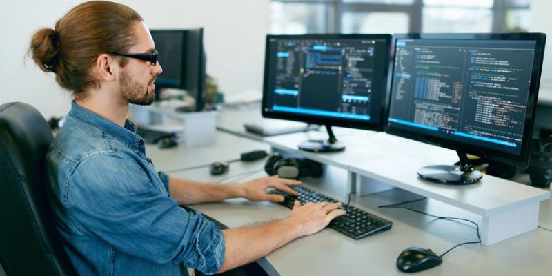 Vacature Linux Expert Eindhoven - Lefit 2020