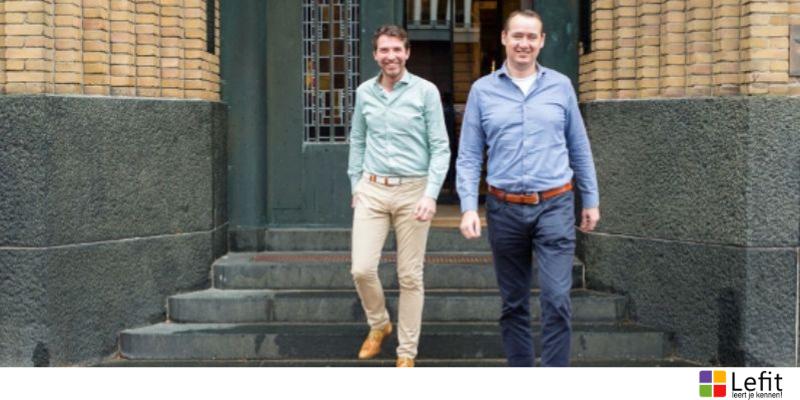 Recruitment Consultant - Breda - Lefit 2020